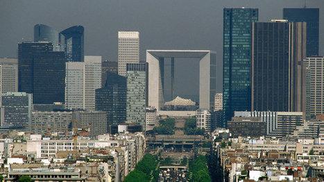 Investissements: l'attractivité de la France en perte de vitesse - TF1 | Econogeek | Scoop.it