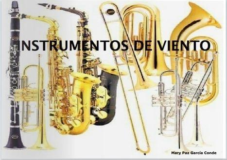 Recursos Musicales   CALAIX DE PRIMÀRIA   Scoop.it
