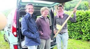 Aurignac. La biodiversité suivie à la loupe | EntomoNews | Scoop.it