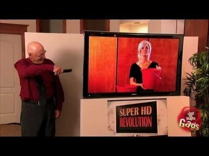 Best Super HD 3D TV - So Real You Can Feel It!   Extra Income   Scoop.it