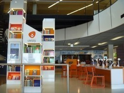 Bibliotecas en los aeropuertos | Comunicación Cultural | +Información | Scoop.it