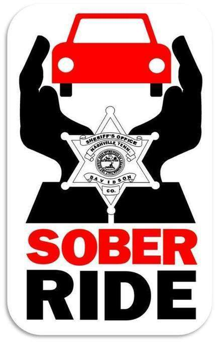 Sheriff offers sober ride home to Nashville's New Year's Eve crowds | Employee training | Scoop.it