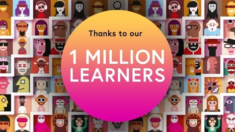 La plateforme de Moocs FutureLearn atteint son premier million d'inscrits et poursuit son extension | great buzzness | Scoop.it