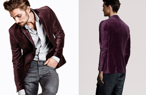 """Men's style for """"Cocktail Attire""""   Tech Tips and Reviews   Scoop.it"""