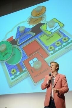 Harvard Business School unlocks the power of hands-on learning | Technical Training | Scoop.it