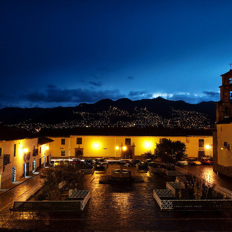 Cusco Sunset | jacques bouniard | Scoop.it