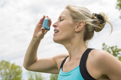 Have a Stress-Free Run with Anti-Asthma Tips from a Walk in Clinic | USHealthWorks.com Federal Way Center | Scoop.it