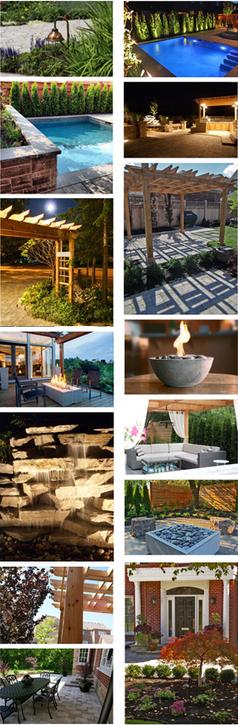 Forest Hill landscape contractor | Fine Design Living | Landscape Design And Construction | Scoop.it
