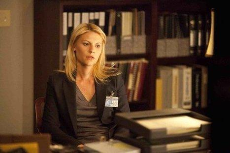 Golden Globes 2012 : Homeland au cœur des nominations | I love cinema | Scoop.it