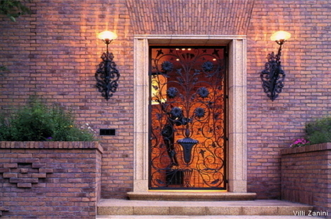 #5 The evolved craftsman, adapting to the market | I go out to write a post and go back | Villi Zanini Wrought Iron | Scoop.it