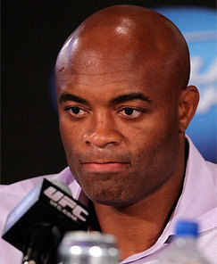 Anderson Silva defende protestos por mudança no país, mas sem violência - Superesportes | O Passinho do Gigante | Scoop.it