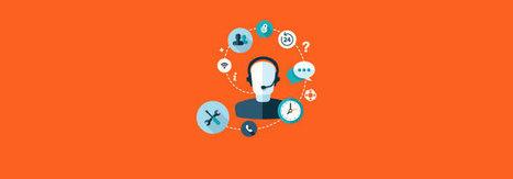 Les nouvelles formes de la relation client | SOCIAL MEDIA INTERACTION (bilingual) | Scoop.it