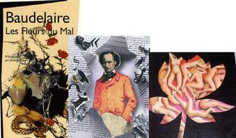 Baudelaire Audio - Vidéo   FLE, TICE & éducation aux médias   Scoop.it