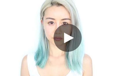 Cette femme a fait retoucher son visage par des graphistes du monde entier. Le résultat est incroyable | La Boîte à Idées d'A3CV | Scoop.it