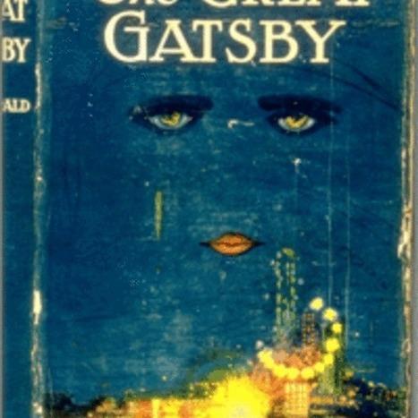 The Great Gatsby   Edumathingy   Scoop.it