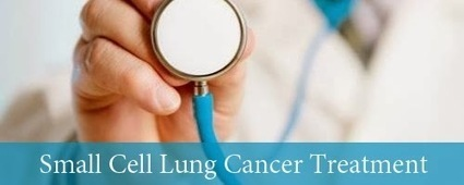 Small Cell Lung Cancer Treatment - Lung Cancer Stages | Lung Cancer Stages | Scoop.it