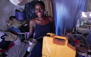 Bringing Clean Water to the Developing World | Sustainable Technologies | Scoop.it