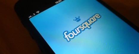 Foursquare now lets you search 43 million menu items from over 500,000 restaurants | Social Media Company Valuations and Value Drivers | Scoop.it