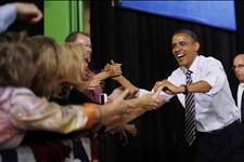 Increasingly Libertarian Millennial Generation Rejects Obama's Statism | News & Politics | Scoop.it