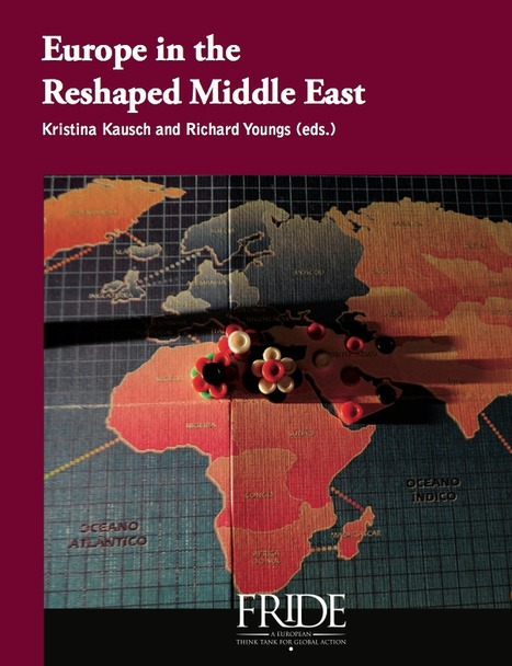 Europe in the Reshaped Middle East | Égypt-actus | Scoop.it