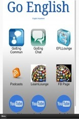 InfiniteMonkeys App Store | Go English | The Learning Lounge | Scoop.it