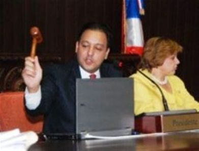 Dominican Republic lawmakers waddle in 'sweet beans' scandal | Dominican Republic Economic Development Project | Scoop.it