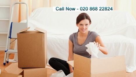 Why Removal Companies Are Very Useful?   Manvan   Scoop.it