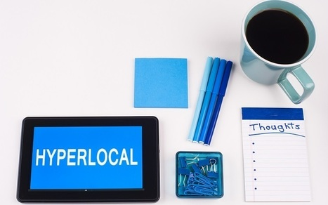 Time for marketing to go hyperlocal - YourStory.com | Digital Marketing | Scoop.it