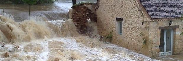 Inondations : attention aux dommages invisibles | La Revue de Technitoit | Scoop.it