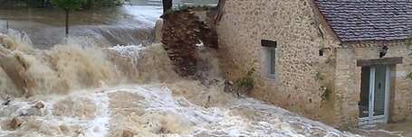 Inondations : attention aux dommages invisibles | La Revue de Technitoit | Scoop.it