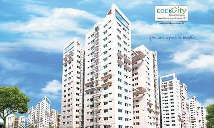 Eden City Kolkata | Real Estate | Scoop.it