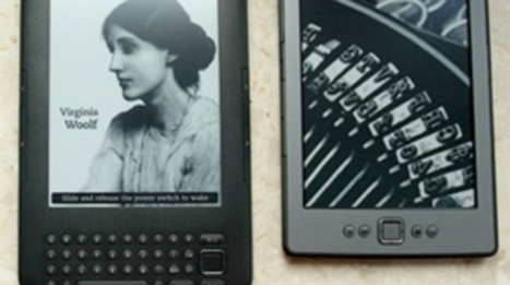 The Reading Brain in the Digital Age: The Science of Paper versus Screens | Peace | Scoop.it