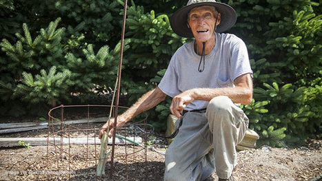 National Guard, DEA & state police just raided an 81-year-old cancer patient's organic garden to 'protect' you | drug war | Scoop.it