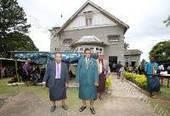 Repair works for Baker Hall | The Fiji Times | Kiosque du monde : Océanie | Scoop.it