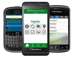 Blackberry Mobile Apps Development By Dedicated Blackberry Developer.   craterzone   Scoop.it