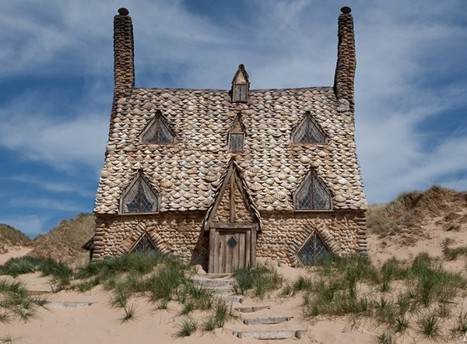 Flavorwire » Exploring the Architecture of Harry Potter's Universe | Urbanism 3.0 | Scoop.it