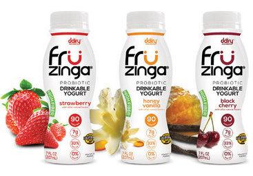 Innovation driving drinkable yogurt category   Les nouvelles cultures de l'alimentaire   Scoop.it