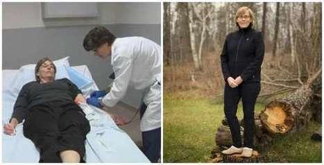 EU: Mujer se cura de cáncer con el virus del sarampión | Frank Gómez n° Infinito | Scoop.it