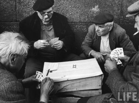 Parisians, 1963 | GenealoNet | Scoop.it