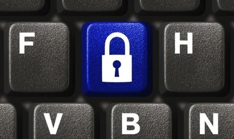 Five ways CIOs can improve IT security - TechRepublic (blog) | SEO | Scoop.it