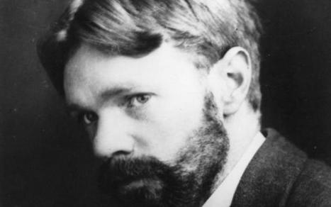 DH Lawrence and maddening breasts: why The Rainbow was banned   Society and behaviour   Scoop.it