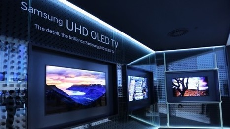 11 Reasons why your next TV has to be an Ultra HD 4K TV | Shopping online | Scoop.it