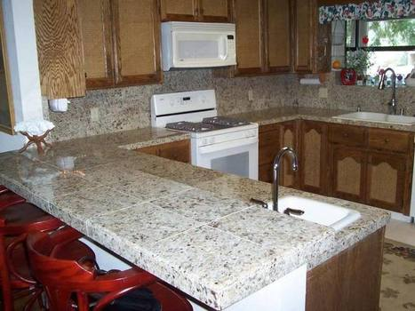 Valuable Features For Granite Tiles | Natural Stone | Scoop.it