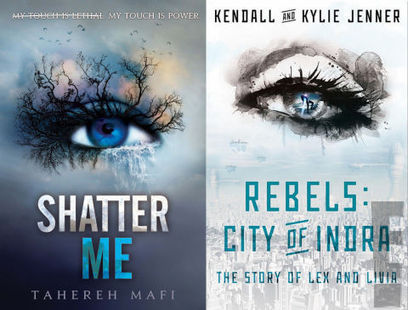 Kendall And Kylie's YA Book Is So Close We Can Smell The Dystopia - Emag.co.uk | YAFic | Scoop.it