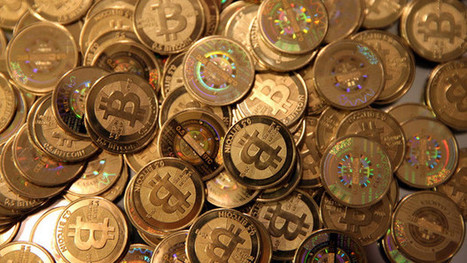 Why Bitcoin Is the Smart Bet in Tech Investing: Video | Bitcoin newsletter | Scoop.it