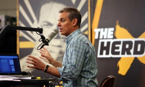 Is Fox Sports Better Placed For Cable's Future Than ESPN?   SportonRadio   Scoop.it