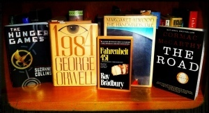 10 Novels About Dystopian Society   The Baochi Banter   Dystopian Fiction   Scoop.it