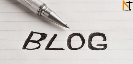 10 Best Free Blogging Platforms For Bloggers! | Nova Techz | topnews.koeln | Scoop.it