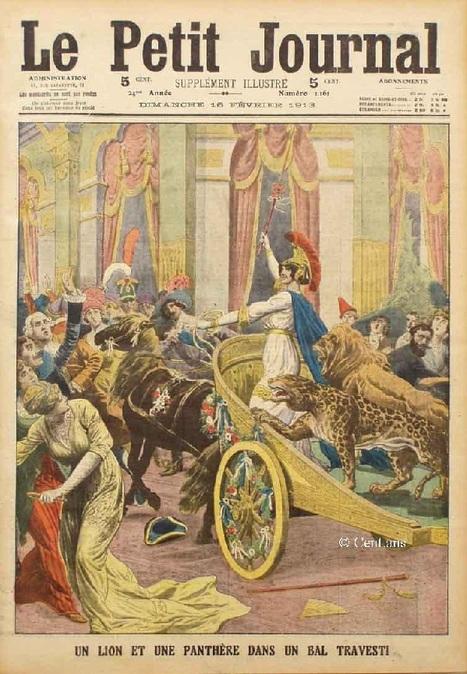 Le Petit Journal | Histoire Familiale | Scoop.it