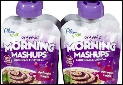 Campbell Soup Co to acquire organic babyfood maker Plum Organics | Food History & New Markets | Scoop.it